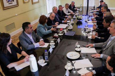 Macri pide al gabinete tomar distancia de las internas y enfocarse en la gestión