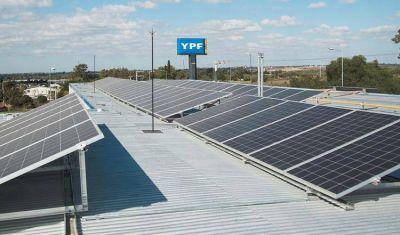 Expendedores proponen instalar paneles solares a cambio de la reducción del pago de Ingresos Brutos