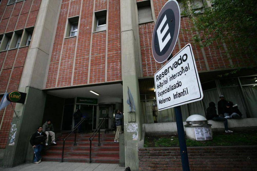 Polémica entre la Cicop y el gobierno de Vidal por los insumos hospitalarios