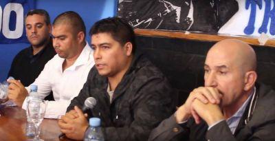 """Claudio Vidal: """"Que les reviertan las áreas a las operadoras que no inviertan"""""""