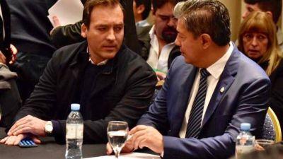 Soria afirmó que si gana en Río Negro prohibirá el fracking