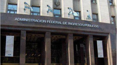 Ajuste por inflación: contadores desafían las amenazas de AFIP