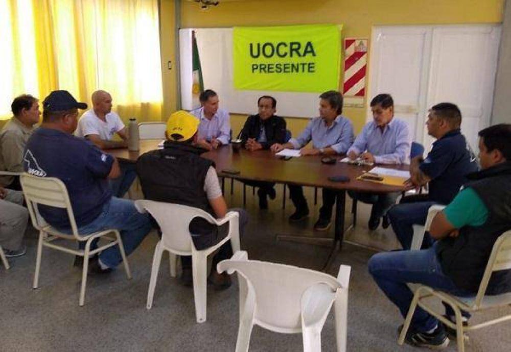 Plan Belgrano: Confirman desembolso del ENOHSA para la obra del segundo Acueducto
