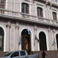 Renunció el Subsecretario de Obras Hídricas de la Municipalidad