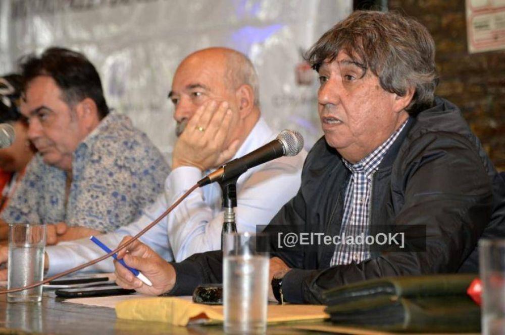Fesimubo rechaza el tope del 23% para los municipales propuesto por la Provincia y pone la lupa sobre los intendentes