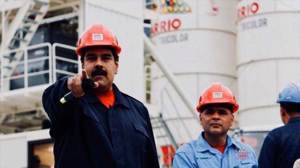 El principal cliente de Venezuela en la India limitó las compras de petróleo al régimen chavista