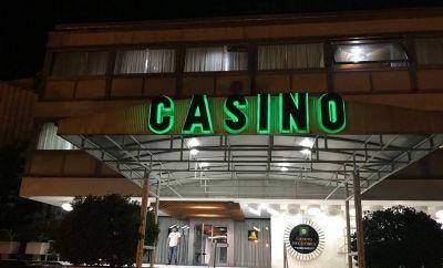 """López Rodríguez: el futuro del edificio del """"Casino será la gran discusión del año"""""""
