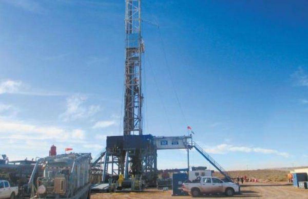 El gas de Vaca Muerta ya llega al 40% de la Argentina