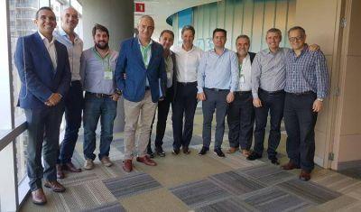 Se consolida la Mesa de Diálogo: CECHA se reunió con directivos de YPF