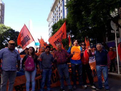 Luis Cáceres y el protagonismo político de los trabajadores