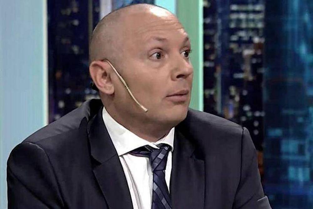 """Causa D'Alessio: la pericia de la Comisión por la Memoria advirtió """"prácticas de inteligencia ilegal"""""""