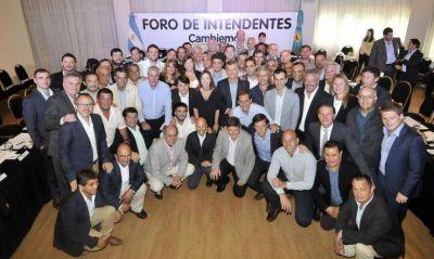 Con el antecedente en Córdoba, Macri busca contener a la tropa bonaerense