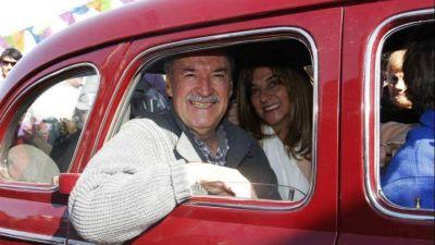 Juan Schiaretti, el adelantado de la Alternativa Federal