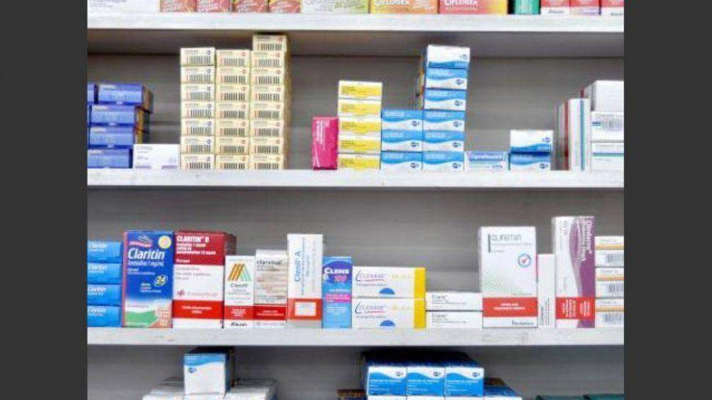 Los medicamentos aumentaron 7% en febrero y acumulan 13% en el año