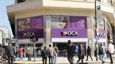 Camioneros pide que la AFIP levante los embargos sobre OCA
