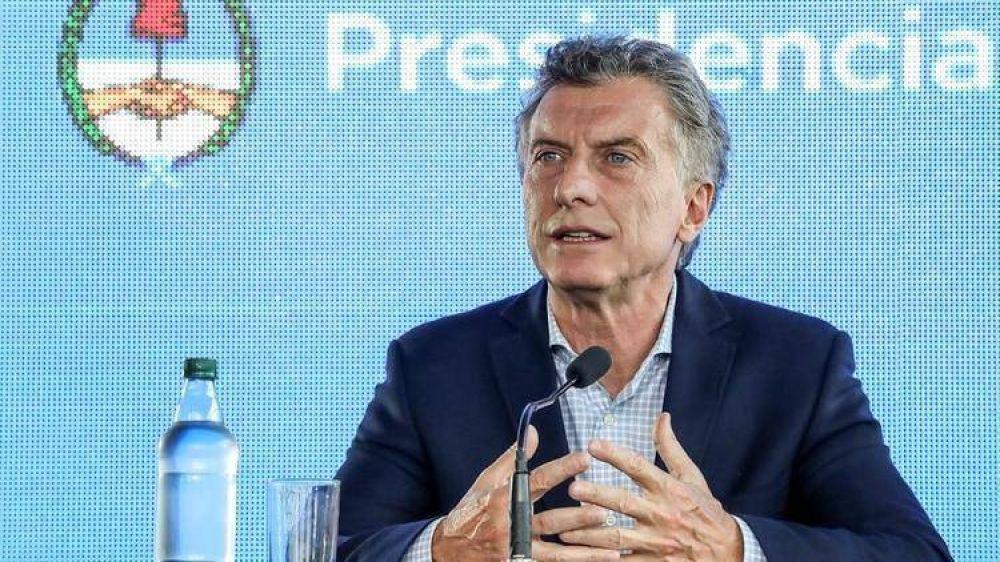 Macri, la fractura cordobesa y el escaso margen para el error político