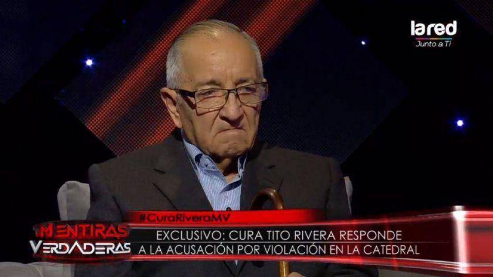 Sacerdote chileno acusado de violación dice que