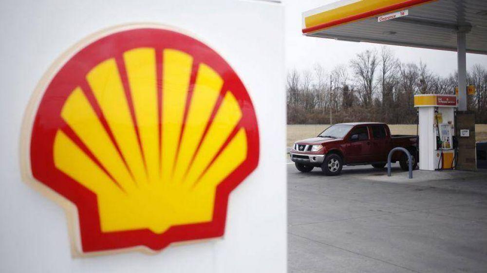 Shell duplicó el salario de su máximo ejecutivo en 2018