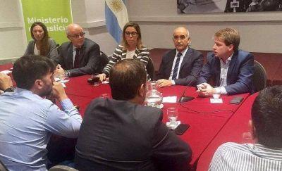 El intendente K que se reunió con Laura Alonso para combatir la corrupción