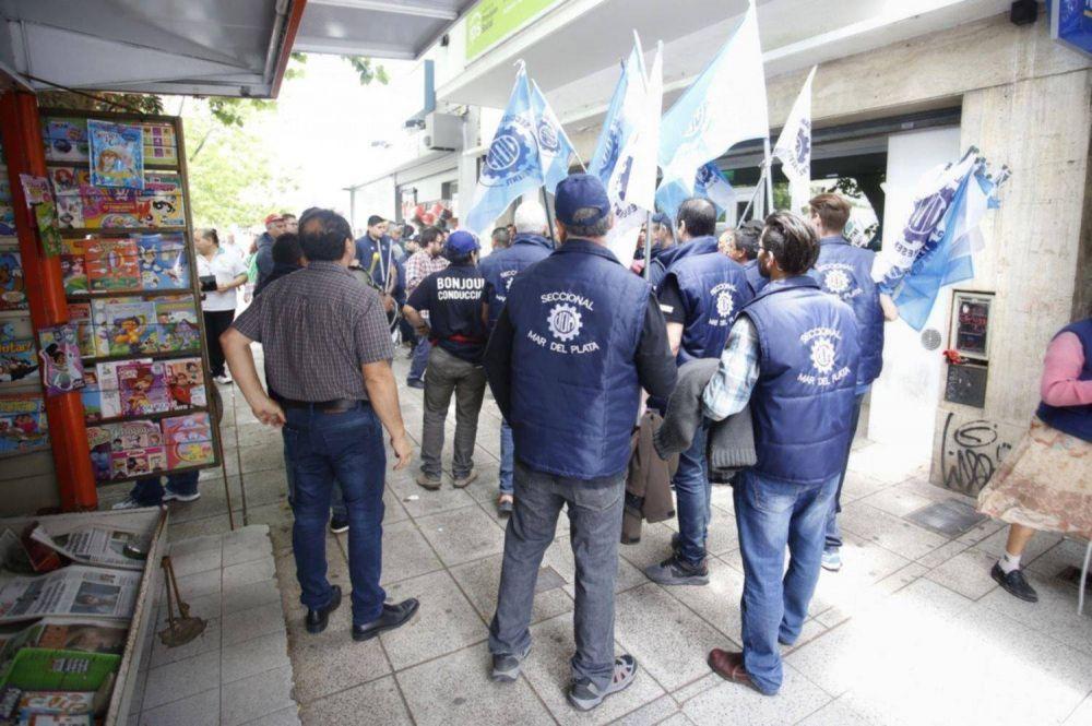 Eskabe: sin avances, la empresa ratificó que no habrá despidos hasta el 30 de junio