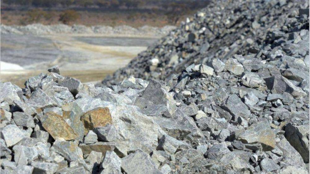 Esperando nuevas inversiones, Macri lanzó la mesa del litio