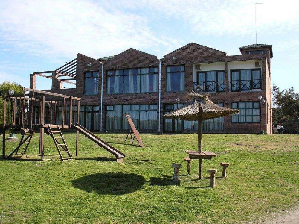 El HCD renovó la concesión del camping de UATRE por 25 años a cambio de un container