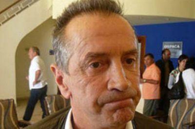Servicios de inteligencia espiaron en Necochea a Roberto Porcaro