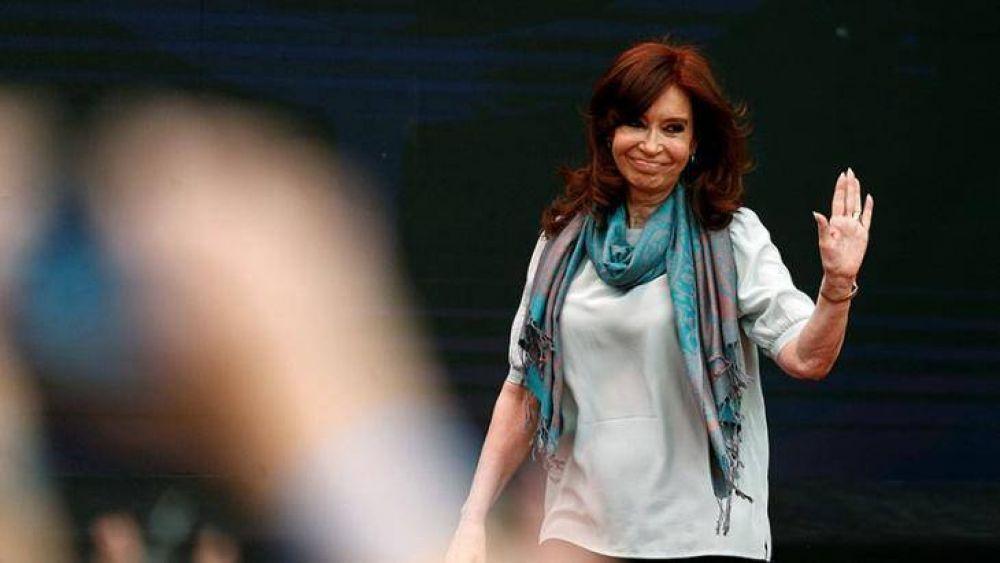 El escenario que inquieta a Durán Barba: qué dicen las encuestas si Cristina no es candidata