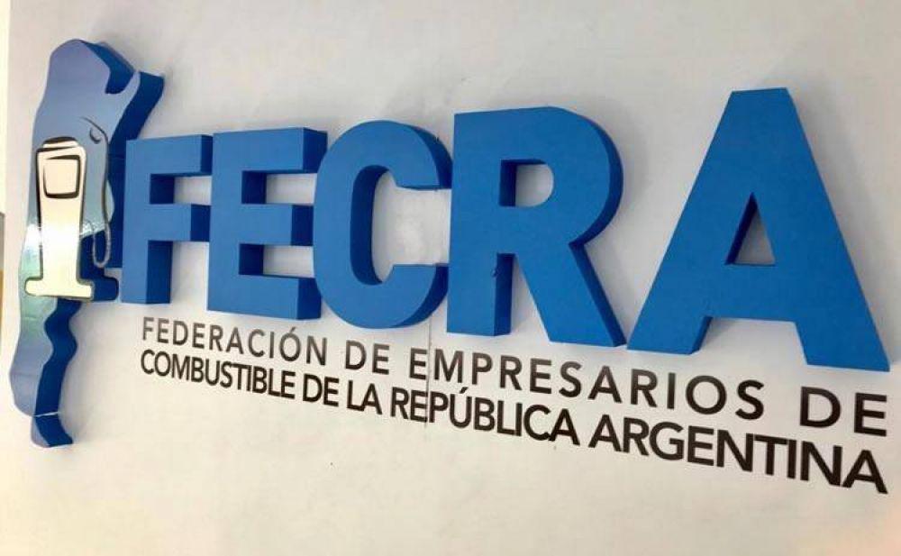 FECRA abrió sus puertas en Junín