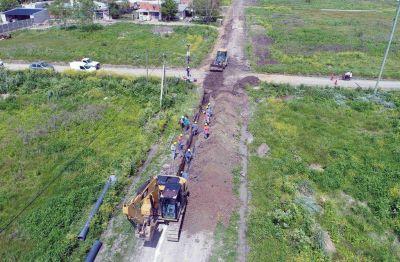 ABSA ya lleva más de un año de demora para la inauguración del Acueducto Norte