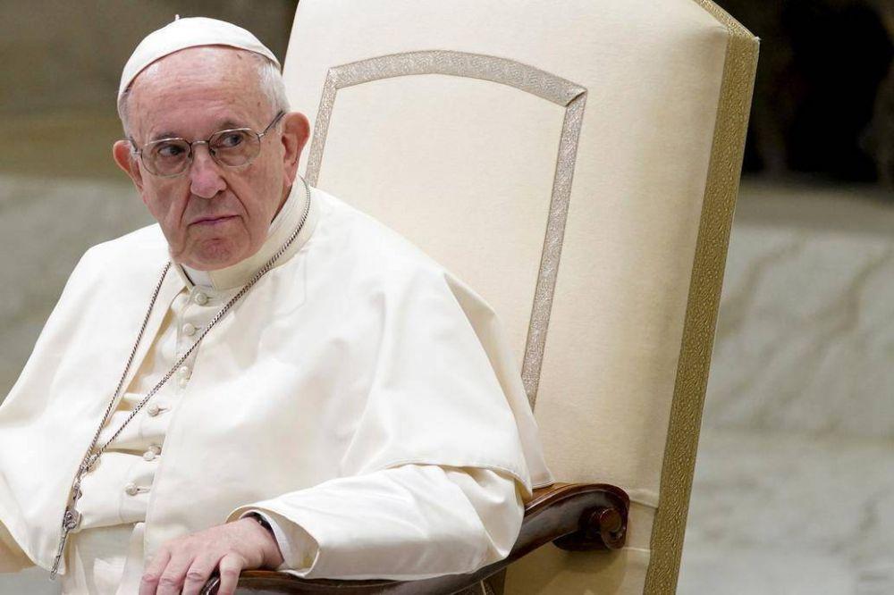 Las ocho claves del séptimo año de papado que comienza hoy Francisco