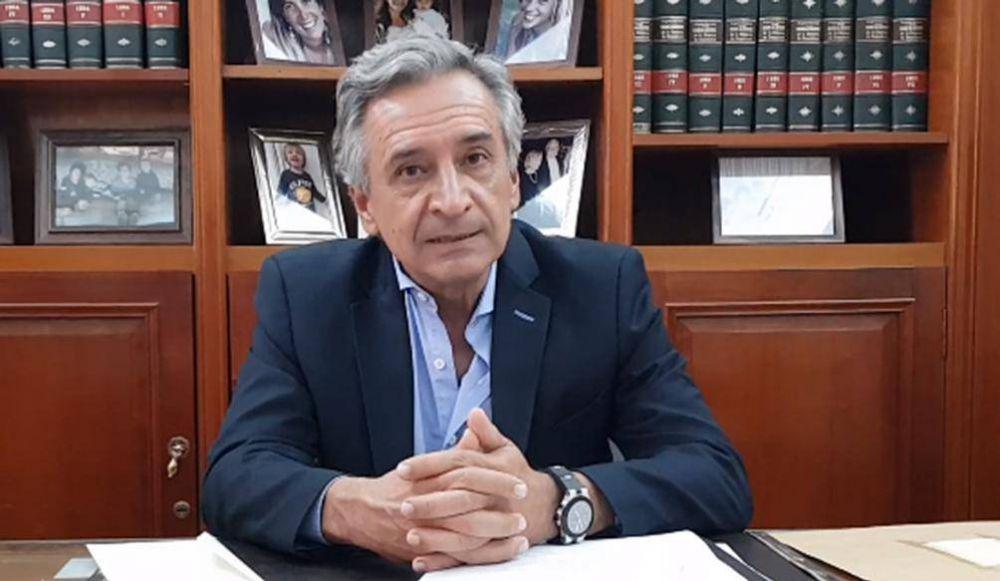 Basualdo pidió disculpas por la cantidad de asesores y dijo que los reducirá a 23