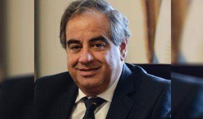 Confirmado: Julio Martínez será candidato a gobernador de La Rioja