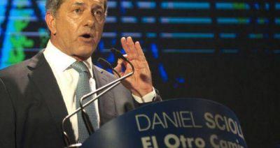 Con CFK en Cuba, Descalzo y Menéndez acompañaron el lanzamiento de la precandidatura presidencia de Scioli