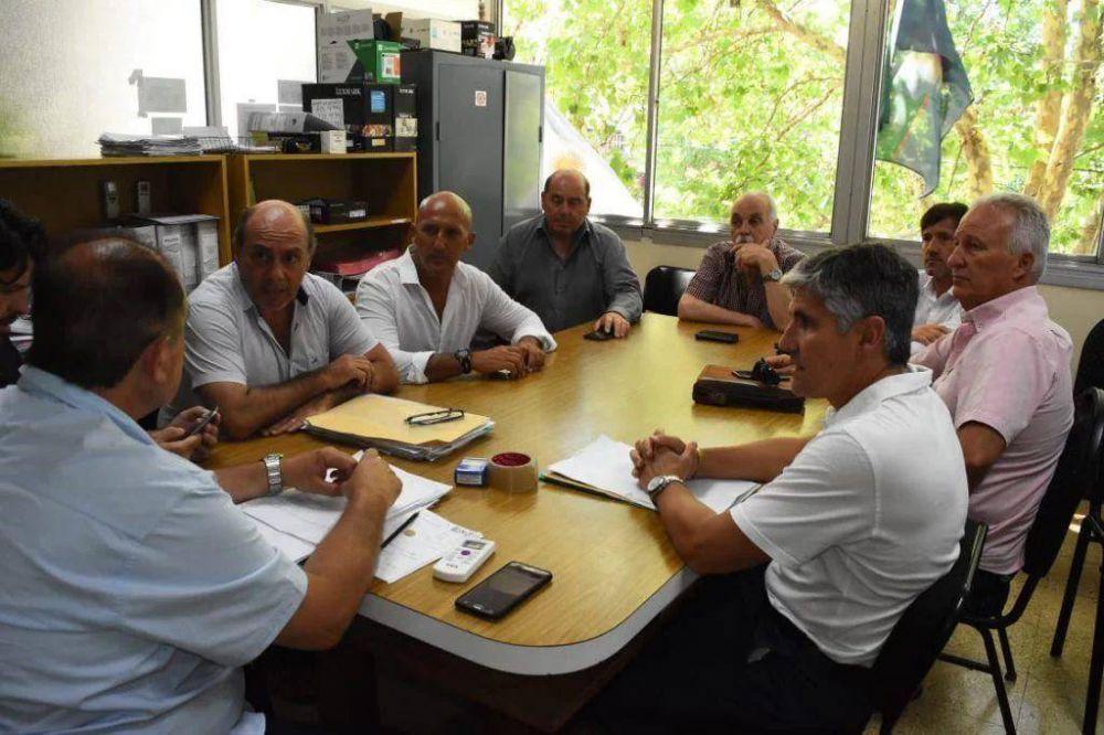 Los municipales piden actualizar los aumentos en forma mensual