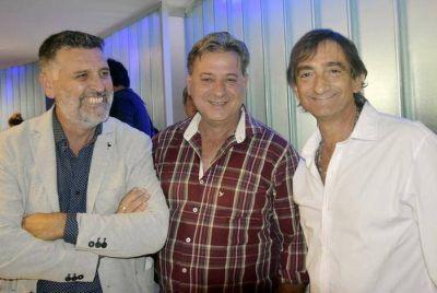 """Zumpano: """"Tenemos que trabajar todos juntos por Mar del Plata porque la situación es tremenda"""""""