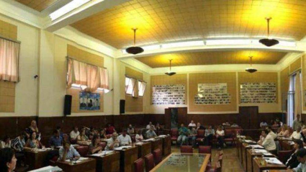Sin quorum para nombrar a Giri en OSSE