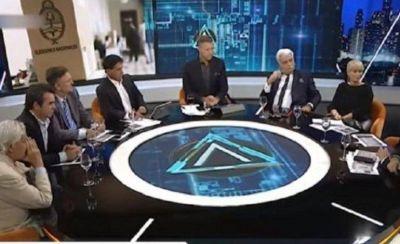BOMBA MEDIÁTICA | Tras el escándalo de D'Alessio un importante columnista abandona a Fantino