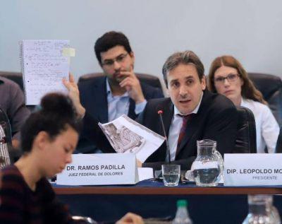 Arribas, Majdalani, Larcher y el entramado político detrás de la investigación de Ramos Padilla