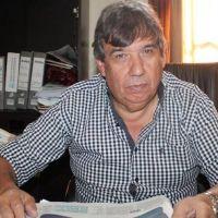 """Rubén """"Cholo"""" García: """"Ningún trabajador municipal puede ganar menos que la canasta alimentaria"""""""