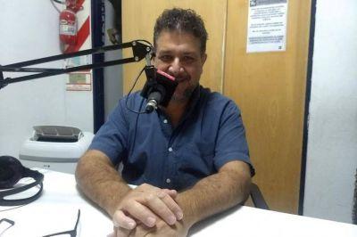 """La Plata: Luis Arias confirmó que con el PJ van a construir """"un gran espacio de unidad"""""""