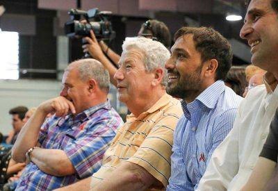 El intendente de Berazategui confirmó que no será candidato