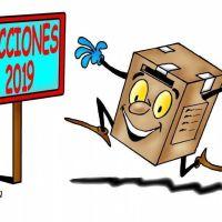 La incertidumbre en las elecciones PASO de Chubut