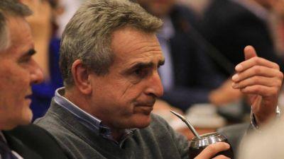 """Agustín Rossi: """"Se está rompiendo el oficialismo y se está unificando la oposición"""""""