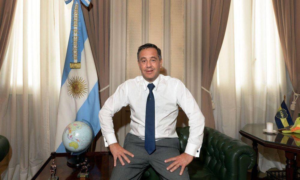 """""""En La Matanza naturalizaron la pobreza porque les ayuda a ganar elecciones"""""""