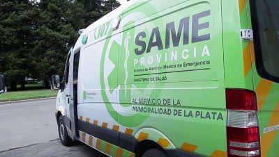 Asistencia a 31 mil vecinos en dos años de funcionamiento del SAME