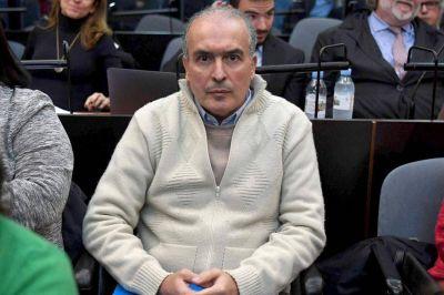 López acusó a Cristina de digitar pagos de obras para favorecer a sus socios