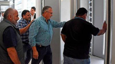 Fallo histórico: Neuquén logró condenar a un sindicalista por cortar calles