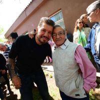 Marcelo Tinelli fija su interés político en la provincia de Buenos Aires y se entusiasma con la candidatura de Roberto Lavagna