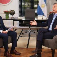 """Mauricio Macri sobre la situación económica: """"Lo que estamos viviendo duele, cuesta"""""""